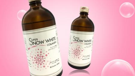 Nước uống Collagen Snow White Collagen